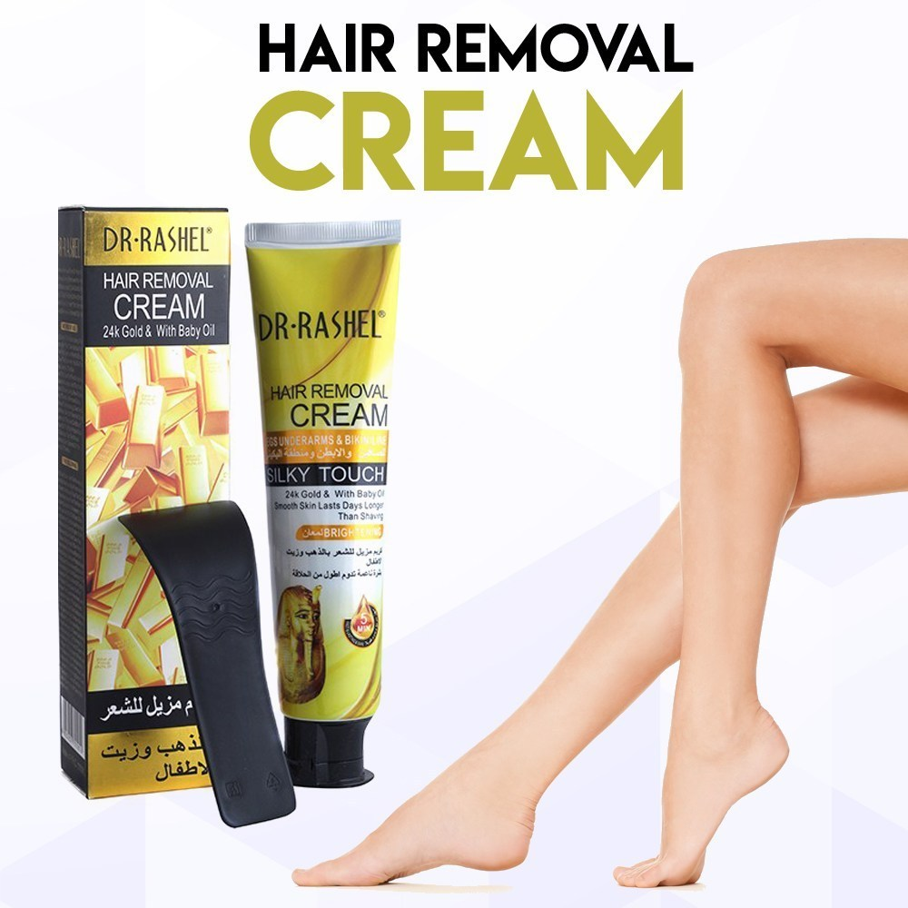 Dr Rashel Hair Removal Cream Bingoomart Online Retail Shop
